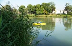 Kayak St-Maur