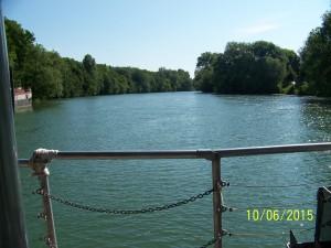 La Marne à Neuilly-sur-Marne
